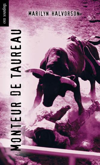 Monteur de taureau - (Bull Rider) - cover
