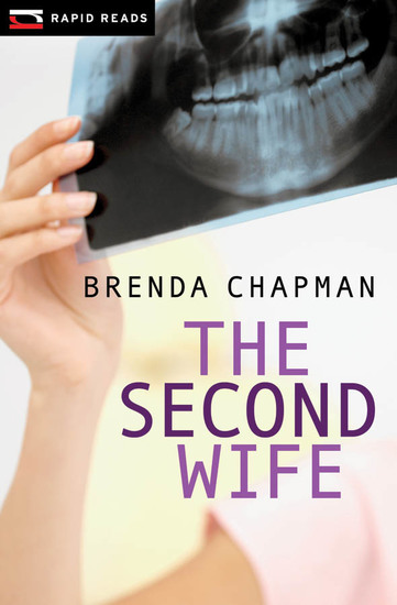 The Second Wife - cover