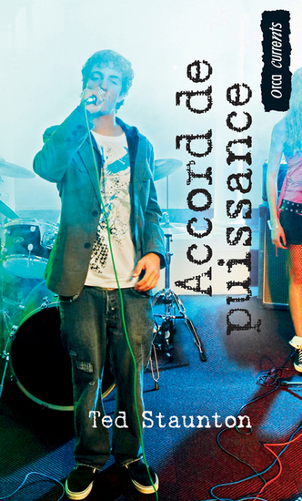 Accord de puissance - (Power Chord) - cover