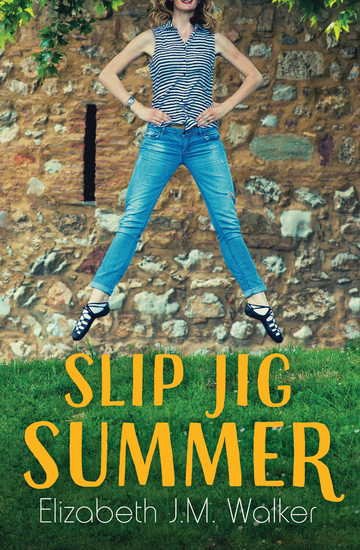 Slip Jig Summer - cover
