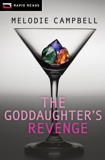 The Goddaughter's Revenge - cover
