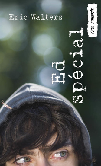 Ed Special - (Special Edward) - cover