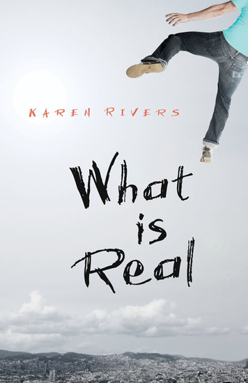 What is Real - cover
