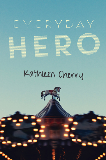 Everyday Hero - cover