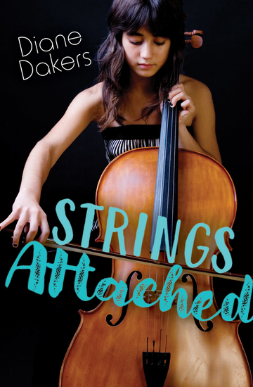 Strings Attached - cover