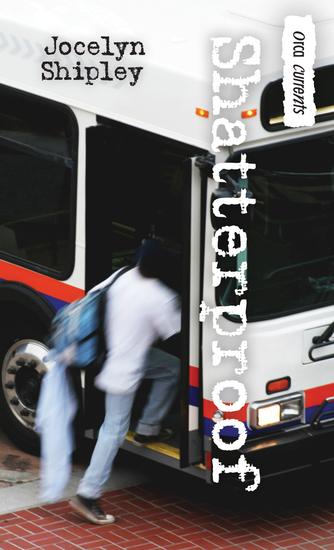 Shatterproof - cover