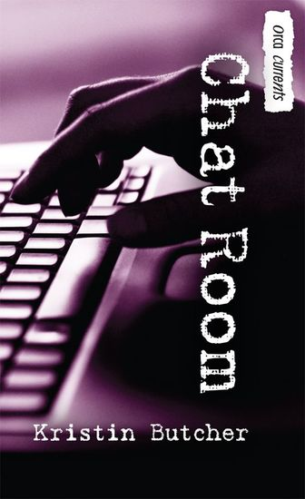 Chat Room - cover
