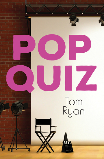 Pop Quiz - cover