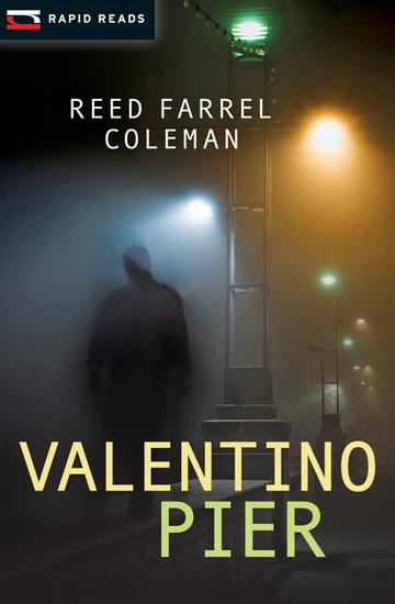 Valentino Pier - cover