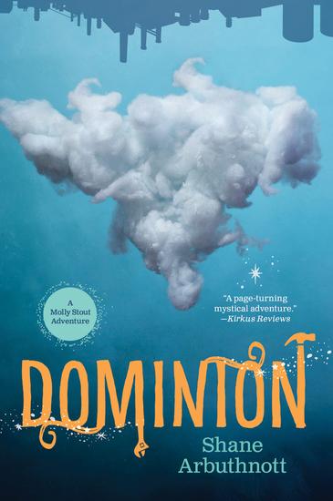 Dominion - cover