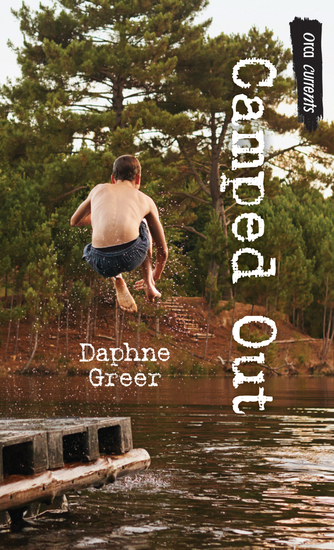Camped Out - cover
