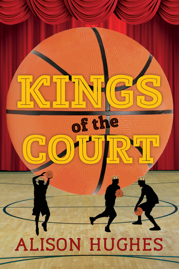 Kings of the Court - cover