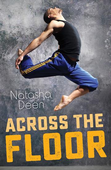 Across the Floor - cover
