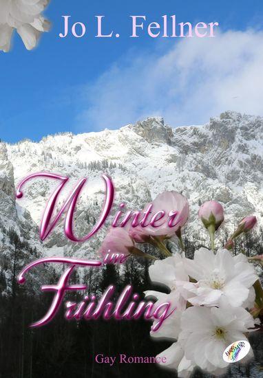 Winter im Frühling - cover