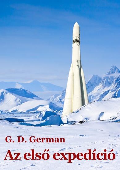 Az első expedíció - cover