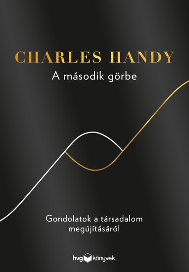 A második görbe - cover