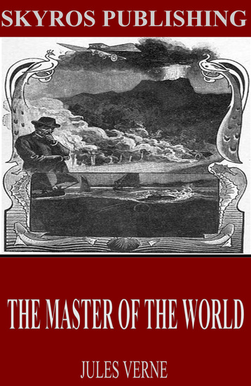 The Master of the World - cover