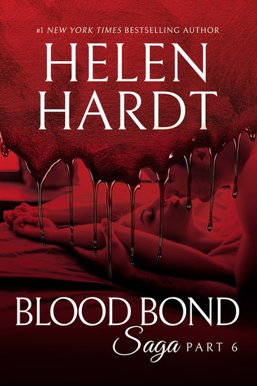 Blood Bond: 6 - cover