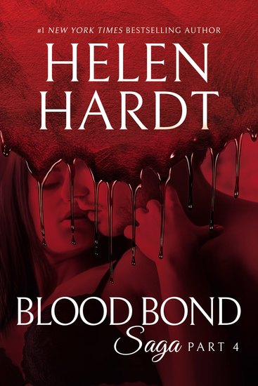 Blood Bond: 4 - cover