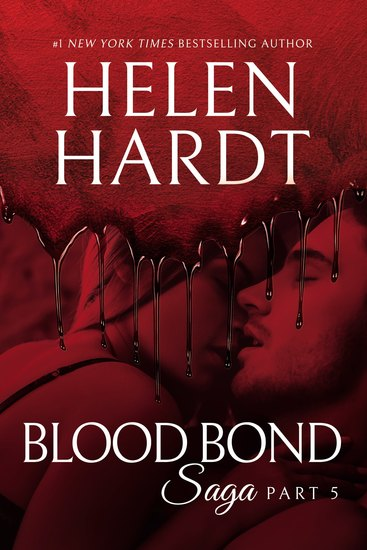 Blood Bond: 5 - cover