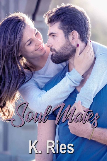 Soulmates - cover