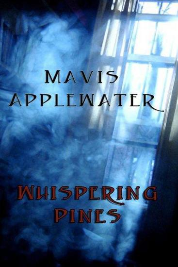 Whispering Pines - cover
