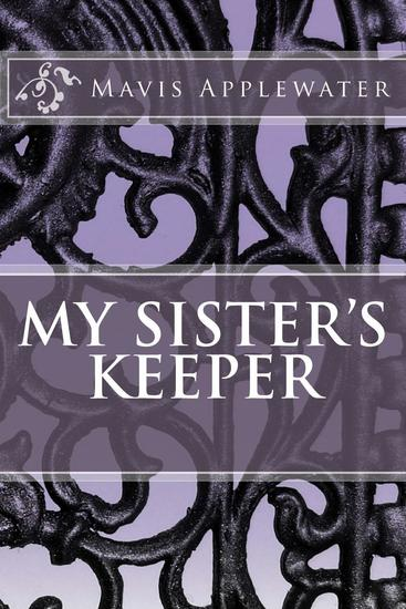 My Sisters Keeper - cover