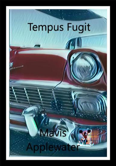 Tempus Fugit - cover