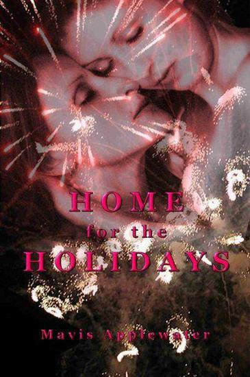 Home For The Holidays - cover