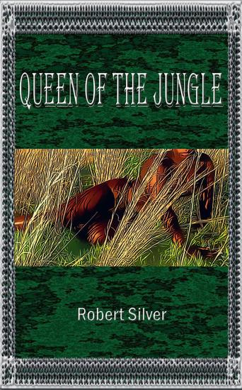 Queen of the Jungle - cover