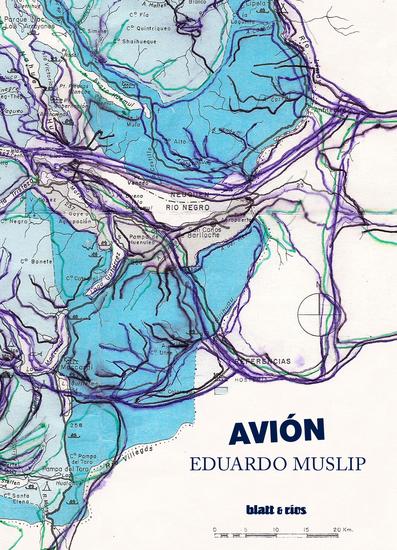 Avión - cover