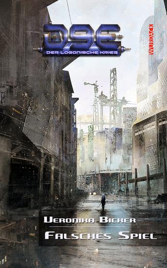 D9E - Der Loganische Krieg 4 - Falsches Spiel - cover