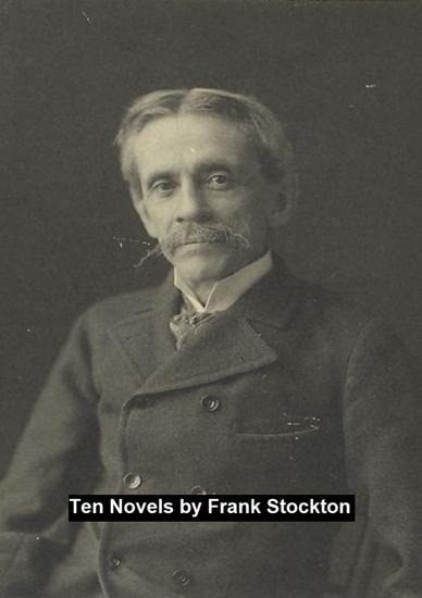 Ten Novels - cover