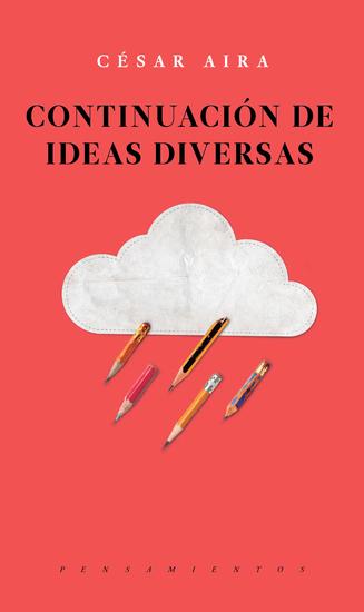 Continuación de ideas diversas - cover