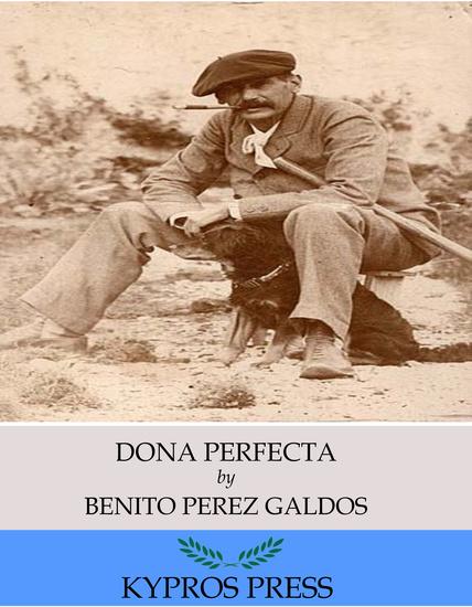 Dona Perfecta - cover