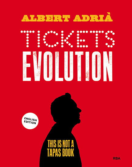 Tickets evolution - cover