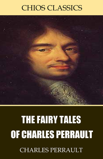 The Fairy Tales of Charles Perrault - cover