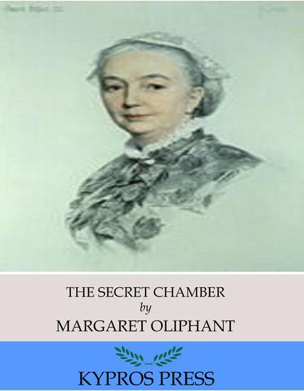 The Secret Chamber - cover