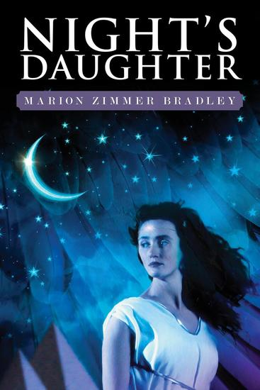 Night's Daughter - cover