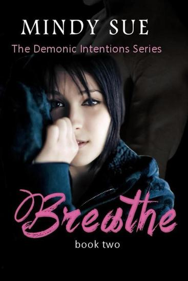 Breathe - The Demonic Intentions series - cover