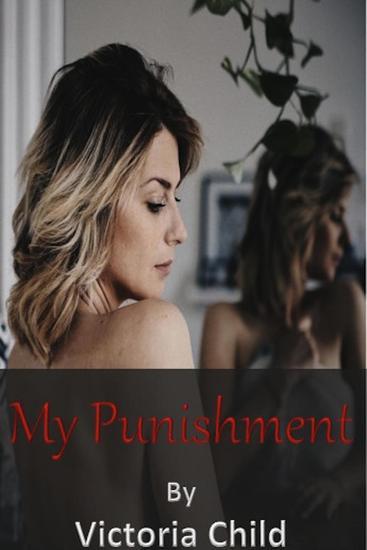My Punishment - cover