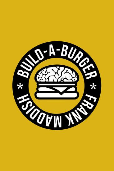 Build-A-Burger - cover