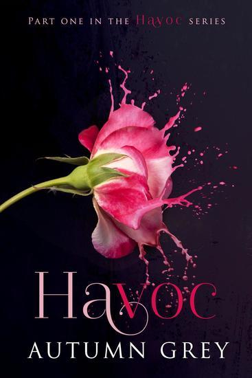 Havoc - Havoc Series #1 - cover