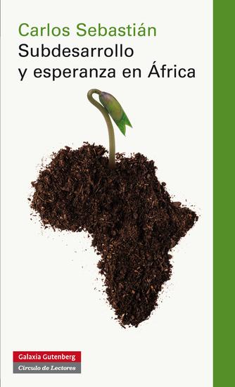 Subdesarrollo y esperanza en África - cover