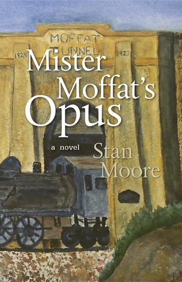 Mister Moffat's Opus - cover