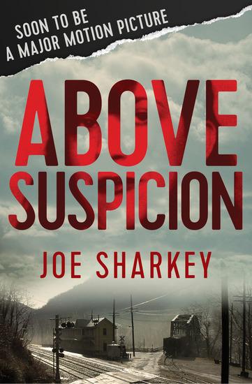 Above Suspicion - cover