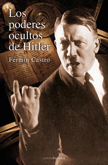 Los poderes ocultos de Hitler - cover