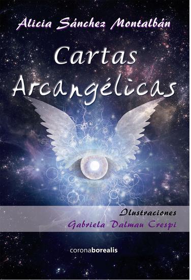 Cartas arcangélicas - cover