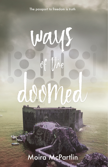 Ways of the Doomed - Book One - cover