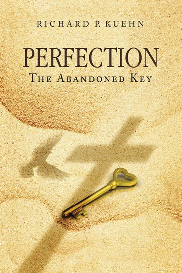 Perfection - The Abandoned Key - cover